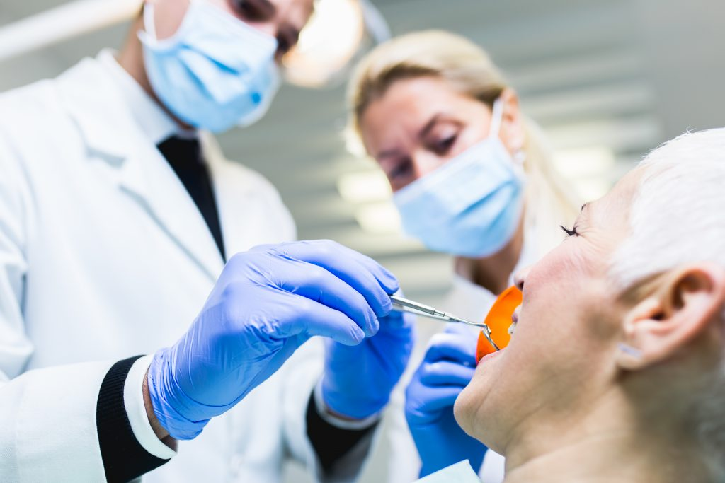 An Overview to Dental Anesthesia in Philadelphia