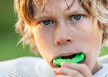 A Brief History Of Mouthguards in Philadelphia, PA